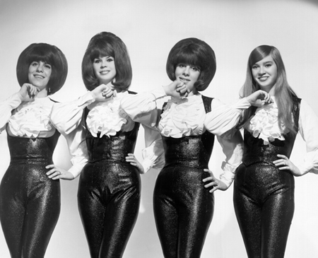 Photo of Shangri-Las