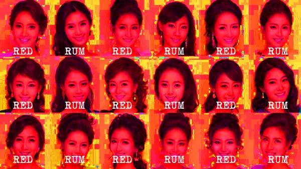 what red velvet member are you