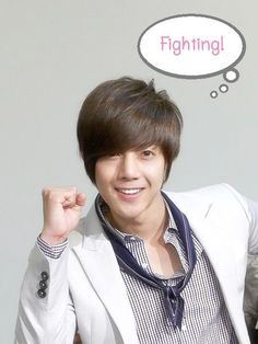 khjfighting