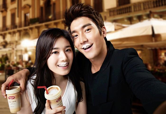 Siwon choi dating