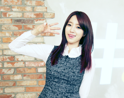 t-ara eunjung hashtag interview