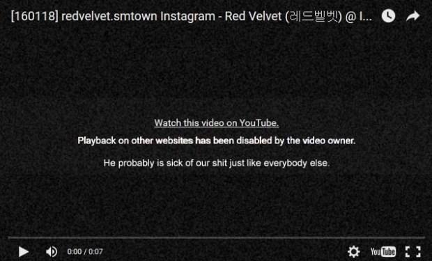 Netizens LOVE Red Velvet's ADORABLE copy-pasted bEhAvIoR at