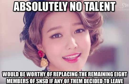 sooyoungtalent