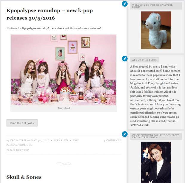 blogcomet