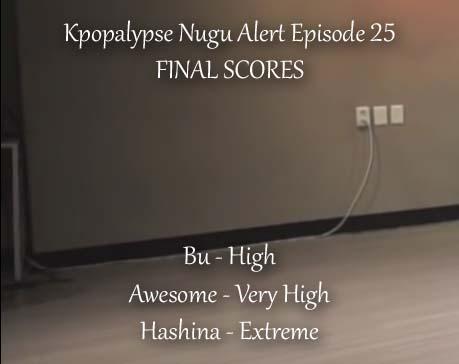 nugu25foot