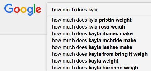 Kpopalypse's mysteries of k-pop: Kyla's weight | KPOPALYPSE