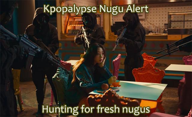 Kpopalypse Nugu Alert Episode 58 – Magic Girl, Lemonade, Sparkling